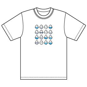 1-11シャツごはん